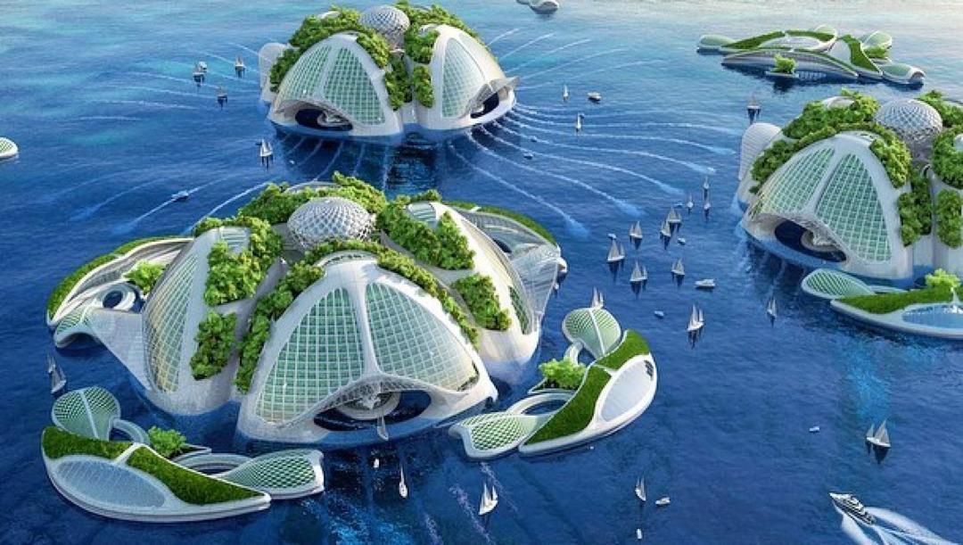 Sustainable Islands